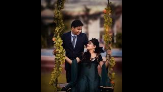 Pre Wedding Shoot by  (Shanti Films Production)