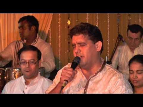 Mora Piya Mose Bolat Nahi, Dr Rahul Joshi