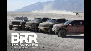 Baja Raptor Run 2018