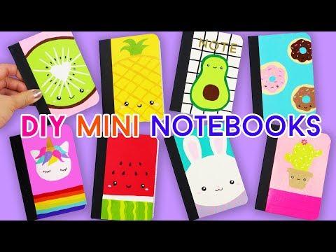 how-to-make-eight-mini-kawaii-notebooks-(back-to-school-diys)!