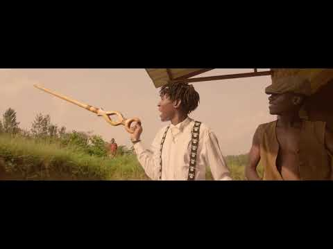 Pogatsa - Patron [ Feat Bushali ]( official video) 2018