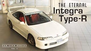 Car Life: The Eternal Integra Type-R – SingularEntity.com