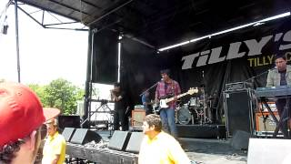 Funeral Party - NYC Moves To The Sound Of LA (Warped Tour 2012)