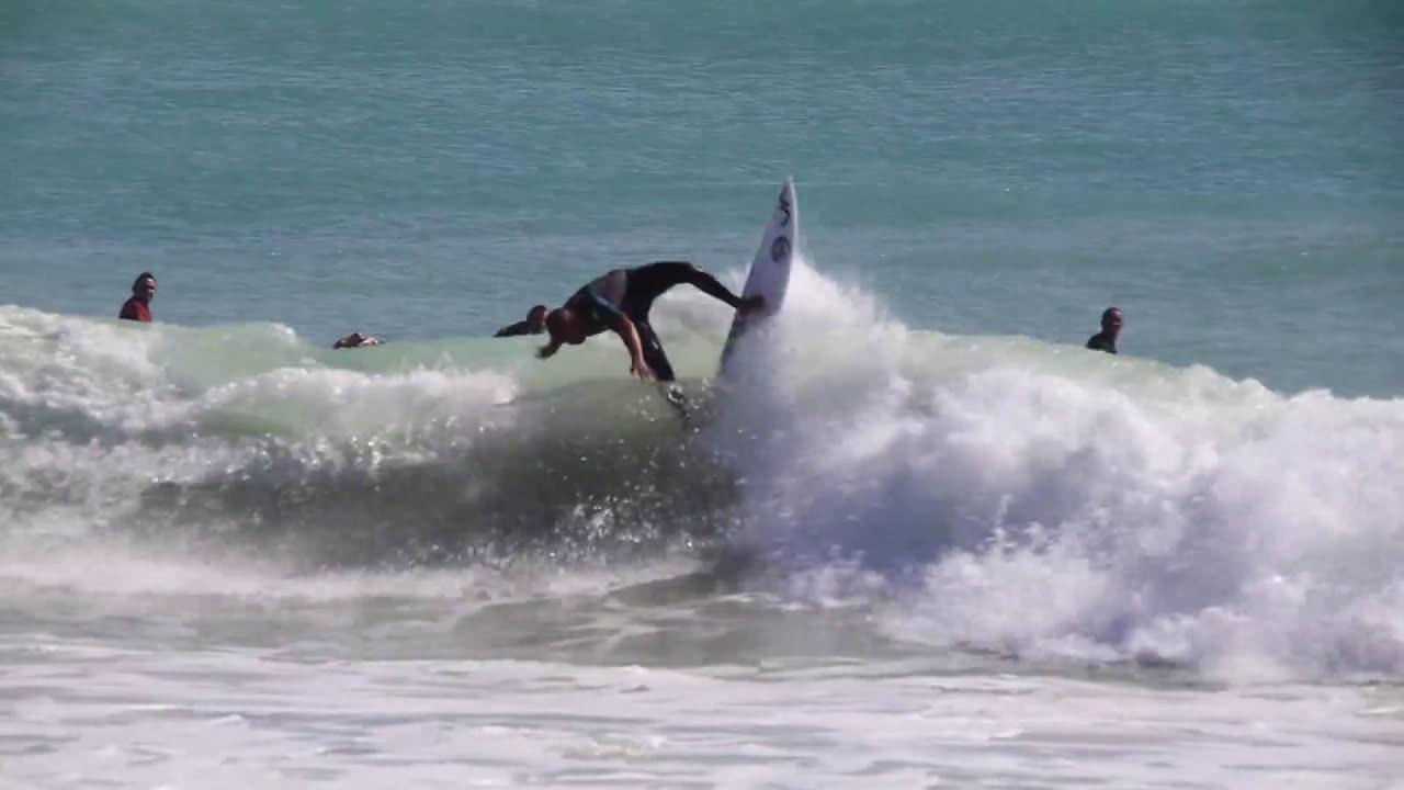 South Beach Miami Surfing YouTube - 16 epic surfing photos