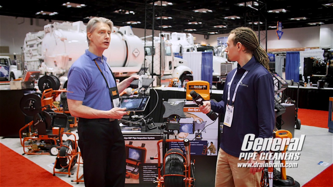 Product Spotlight: Gen-Eye Prism from General Pipe Cleaners
