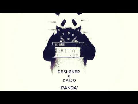 Desiigner - Panda (Daijo Remix)