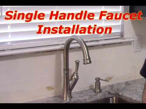 how-to-remove-and-replace-a-kitchen-faucet