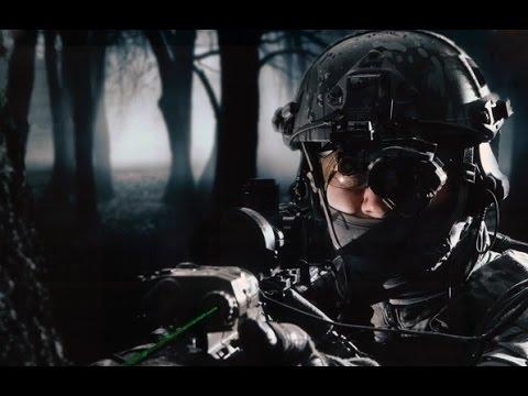 ТОП-5 спецподразделений мира.TOP Special force World.Спецназ.