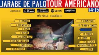 Jarabe de Palo - Agua (Audio Oficial)