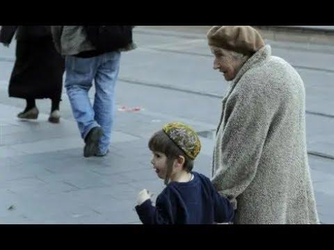 הרב יונתן בן משה - מזעזע !! מה ההבדל בין תינוק לזקן - תתפלאו הבדל אחד - מבהיל ביותר !!