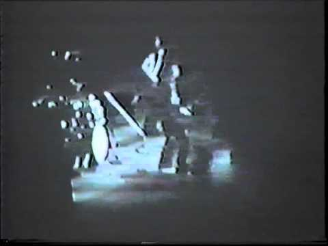 Jimi Hendrix - Maple Leaf Gardens, Toronto - 3 May 1969 - silent source - VTS 22 1