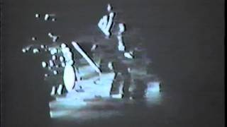 Jimi Hendrix - Maple Leaf Gardens, Toronto - 3 May 1969 - silent source - VTS 22 1