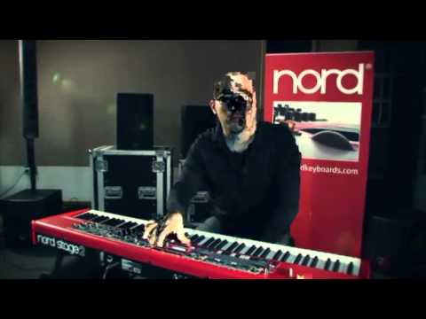 Nord Stage 2 Synth