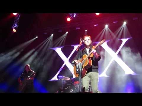Captain Wedderburn, Great Big Sea, K-Rock Centre, Kingston ON GBS XX Tour Show
