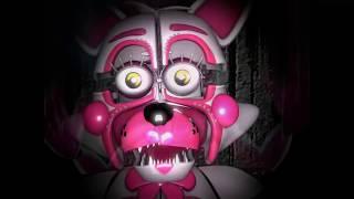 Сборник FNAF. КЛИП. голоса аниматроников FNAF animatronics sing fnaf song