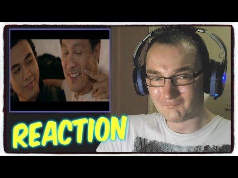 When was the last time you made Dad smile? Reaction - 1080p