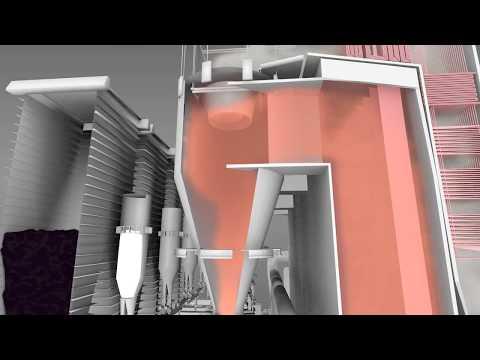 Advanced CFB combustion - Doosan Lentjes