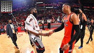 Rockets Troll Westbrook With Drake Meme
