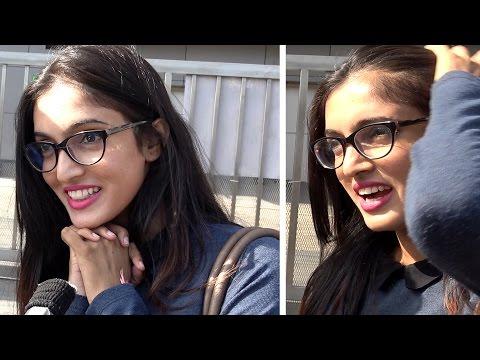 Hot Girls Sleeping with Celebrities (Prank in India)