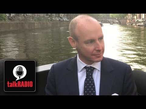 "Leave campaigner Daniel Hannan MEP: ""A delay to Brexit wouldn't be disastrous."""