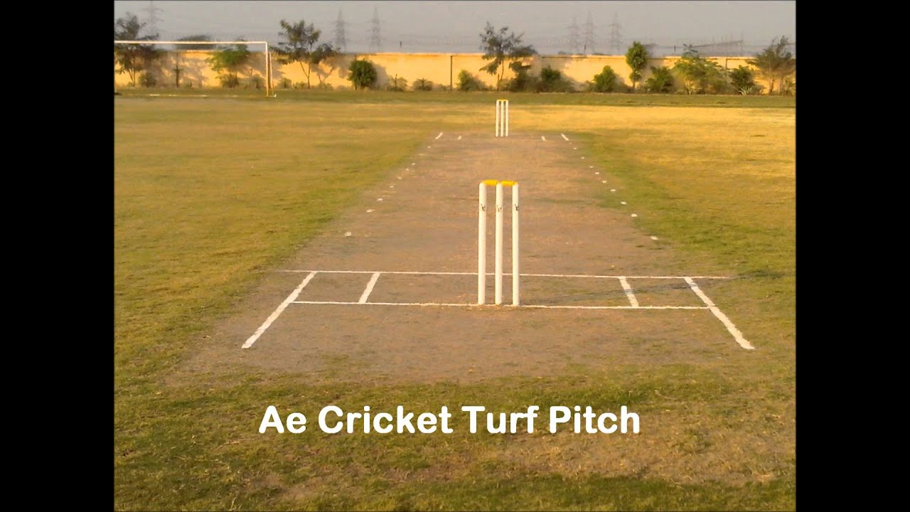 cricket pitch marking See 3d cricket pitch dimension which are the inside edges of the crease markings previous post history of cricket next post cricket pitch dimension diagram.