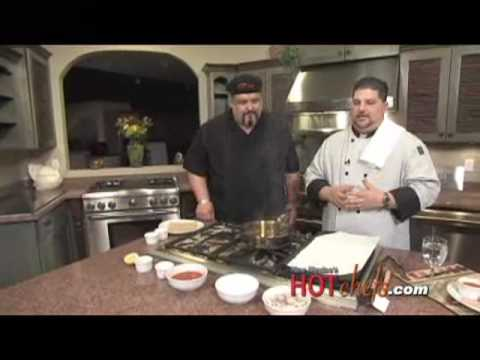 New Mexicos Hot Chefs tm The Black Olive Wine Bar ...