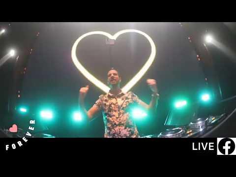 Sagi Kariv - Forever Watch Party - Live Set