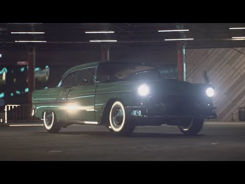 Need for Speed Payback - Derelict Chevrolet Bel Air All Parts Locations Guide
