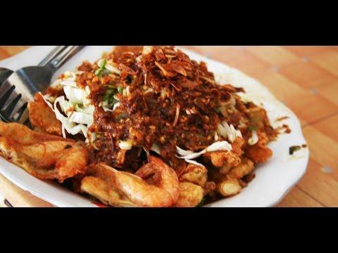 How to Cooking Tahu Gimbal Semarang