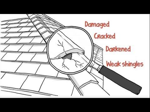 Katy Roofing Company - 281-843-1141