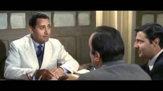 """Complotti tra medici (1968) tratto da """"Il medico della mutua"""" (Alberto Sordi)"""
