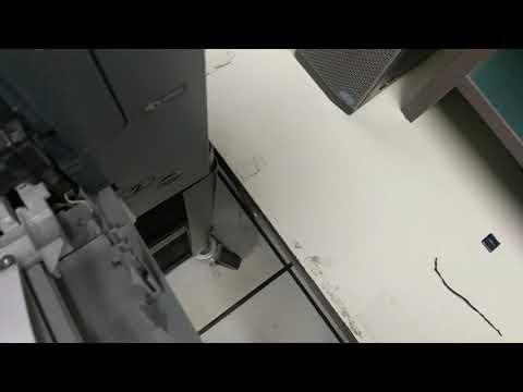 HP LaserJet 600 M601: SSD Replacement for Error 99.09.67 | TechspertHelp