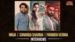 Ninja   Sunanda Sharma   Parmish Verma   PTC St...