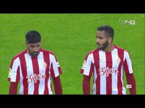 Douglas vs Real Madrid CF | La Liga 2016/17
