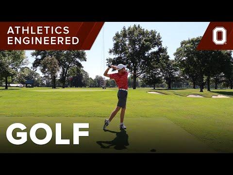 Athletics Engineered: Golf & The Back