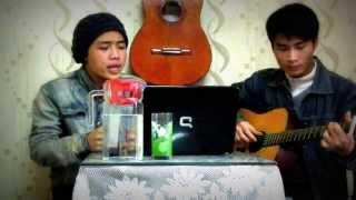 Buồn ( Duy Khánh ) Guitar cover by Gia Đạo + Tuấn Anh