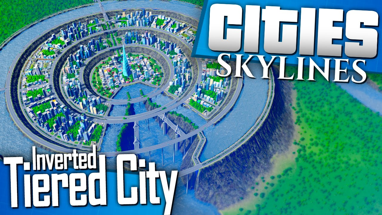 Build Cities Skylines