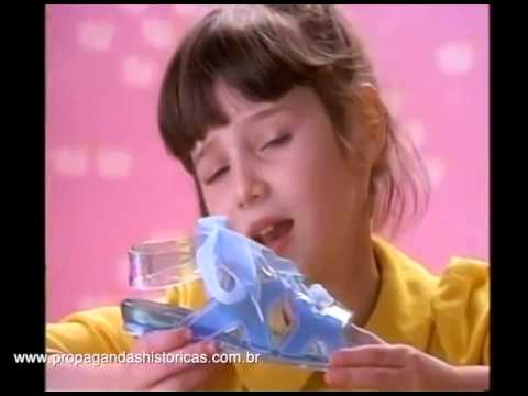 Sandália Love Xu (Xuxa) - Anos 90 - YouTube
