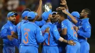 India vs South Africa ICC Cricket World Cup  Game 13 ...  India won by 130 runs