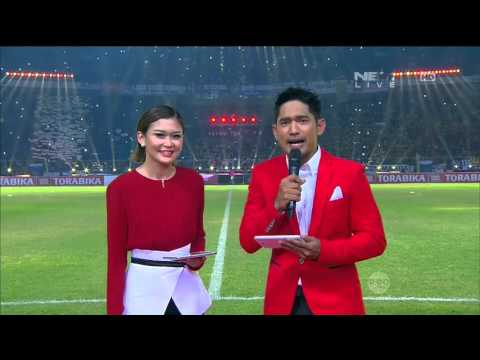 Candil, Virzha & Cella Kotak - We Will Rock You & We Are The Champions