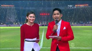 Candil, Virzha & Cella Kotak - We Will Rock You &