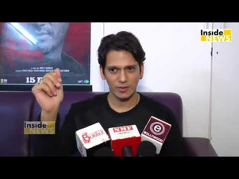 Exclusive Interview Of Star Cast Of Movie Monsoon Shootout