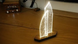 Make your own Shard Light