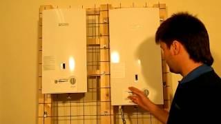 Bosch WR10P WR13P рубрика Огляд Академія теплотехніки
