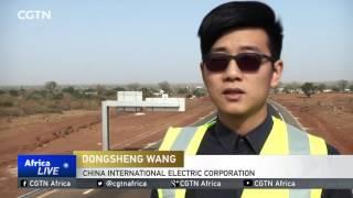 China to construct major motorway in Senegal