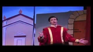 "Andrew Greiche singing ""Were Thine that Special Face"" from Kiss Me Kate"