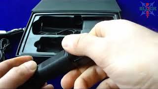 LED įkraunamas žibintuvėlis(LED įkraunamas žibintuvėlis, 3 vatų, juodos spalvos aliumininis korpusas. Žibintuvėlio svoris su akumuliatorių 210 gramų. Gali pravesti ir namuose ir keliaujant., 2012-02-26T21:02:33.000Z)