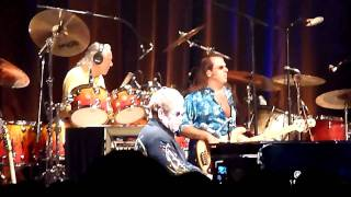 Download Elton John - Jimmie Rodgers' Dream HD 11/03/10 Hollywood Palladium MP3 song and Music Video