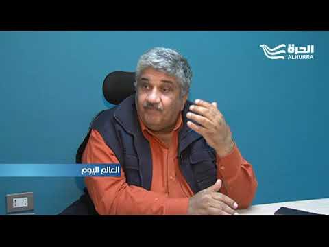 الانتخابات المصرية: ملف المياه أحد أهم التحديات أمام الرئيس المقبل  - 18:21-2018 / 3 / 20