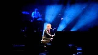 Gone to Shiloh - ELTON JOHN NEW SINGLE- THE UNION-ROMA 2010